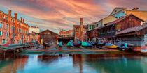 Venice 469518 von Mario Fichtner
