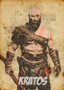 Kratos von durro