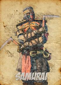 Samurai von durro