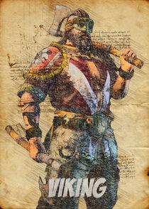 Viking von durro
