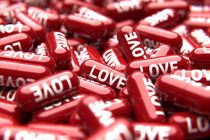 Liebeskapseln von dresdner