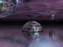 When Metal Floats by Phil Perkins