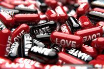Liebe oder Hass – es ist deine Entscheidung von dresdner
