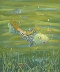 Schöner Traum von Annette Swoboda