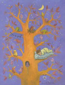 Traumbaum von Annette Swoboda