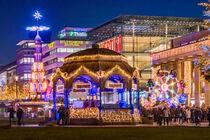 Weihnachtsmarkt Schlossplatz Stuttgart 2019 von Christoph Hermann