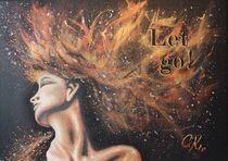 Let Go! von Carina Konrath