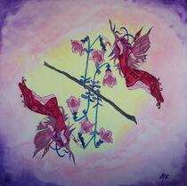 "Elfe ""Linnea"" von Marita Sydow Hamann"