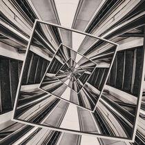 Spinning Structure von Phil Perkins