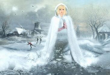 Wintermarchen
