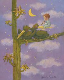 Vogellied von Annette Swoboda