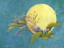 Kommt ein Traum zu dir von Annette Swoboda