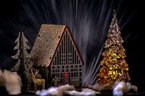 Concept Christmas : Christmas greetings von Michael Naegele