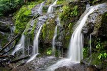 Catawba Falls 19 by Phil Perkins