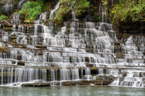 Twin Falls 22 by Phil Perkins