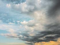 Cloudscape by Andrei Grigorev