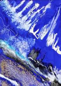 BLUE IDEA® – seaside and ocean von Monika Nelting