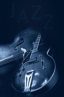 Jazz Composition von cinema4design