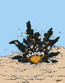 Explosion 1 von nukem-empire