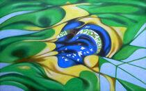 Brasil by federico cortese