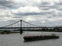 Rheinbrücke von maja-310