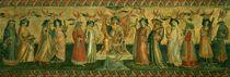 The Seven Liberal Arts von Giovanni dal Ponte