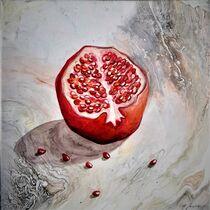 Granatapfel by Heike Jäschke