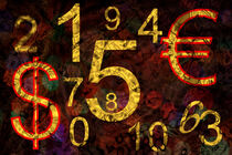 Concept numbers : Payment by Michael Naegele