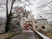 Schloss Rochsburg von alsterimages