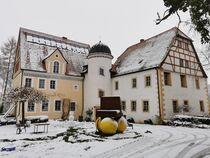 Schloss Kaufungen by alsterimages