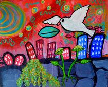 URBAN FREEBIRD by mimulux