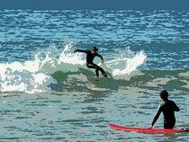 Surfer von vogtart