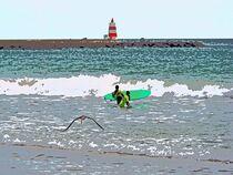 Surfergirls von vogtart