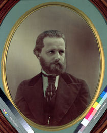 Piotr Ilyich Tchaikovsky  von M. Panov