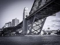 Sydney Harbour Bridge von vogtart