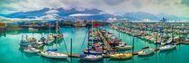 Seward Harbour von vogtart