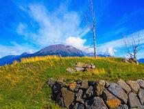 Landschaft Alaska von vogtart
