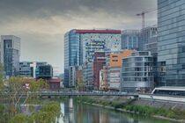 Medienhafen Düsseldorf von maja-310