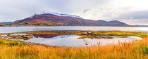 Fjord Impressionen von vogtart