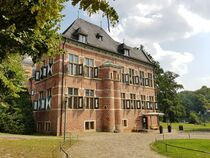 Schloss Reinbek by alsterimages