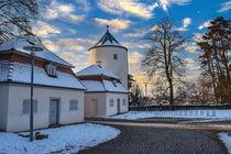 Lehenburg - Laupheim by Michael Naegele