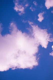 Mystery Sky by Tanya Kurushova