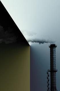 Alles Schall und Rauch  von Bastian  Kienitz