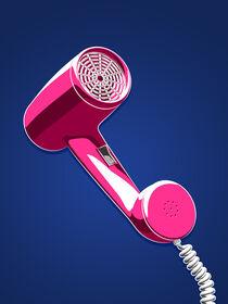 Heiße Luft am Telefon von dresdner