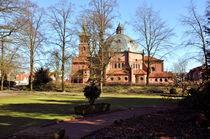 Augustinus Kirche by Heinz Munk