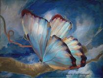 Butterfly von Marie Luise Strohmenger