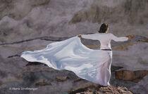 Der Wind hat mir ein Lied erzählt von Marie Luise Strohmenger