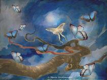 Zeit zum Träumen von Marie Luise Strohmenger