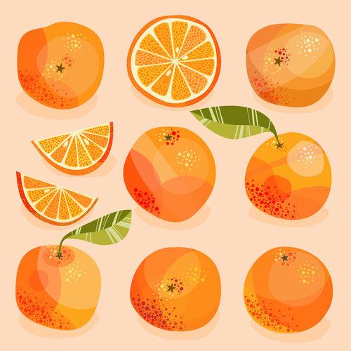 Oranges-9000