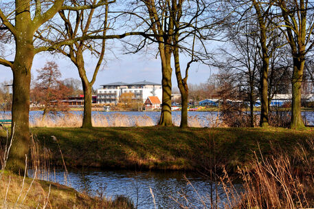 Almelokanal-vechtesee-abendstimmung-nordhorn-munk-foto